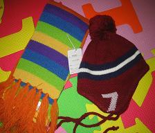 マフラー&帽子.JPG