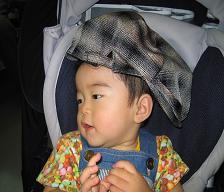 パパの帽子.JPG